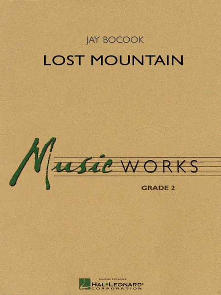 Lost Mountain