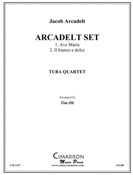 Acrcadelt Set