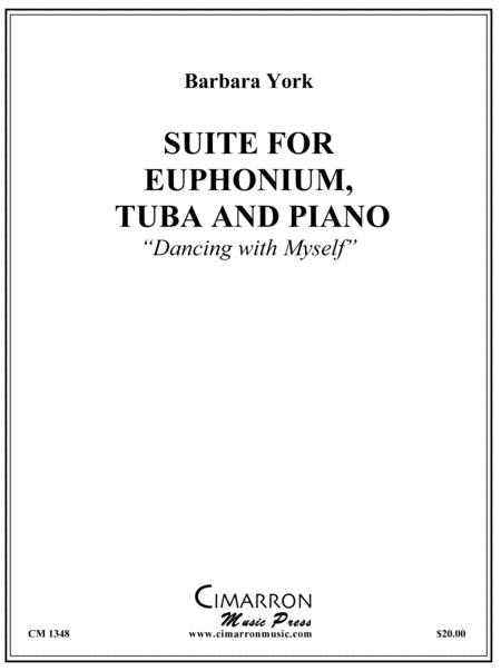 Suite for Horn or Euphonium and Tuba