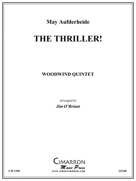 The Thriller (Rag)