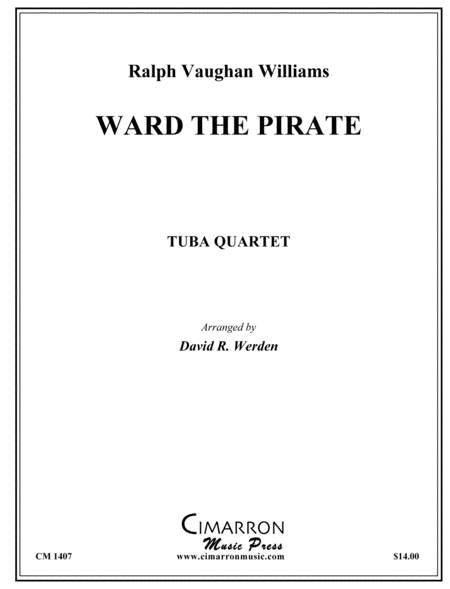 Ward the Pirate