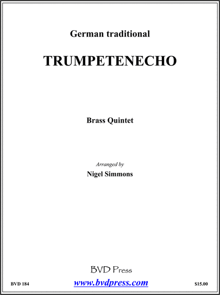 Trumpetenecho