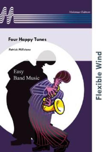 Four Happy Tunes