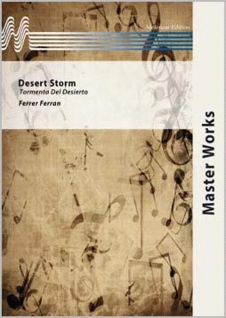 Desert Storm - Elvis Presley Bootleg CD