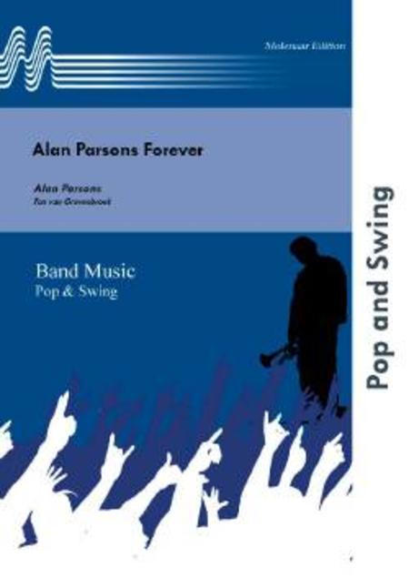 Alan Parsons Forever