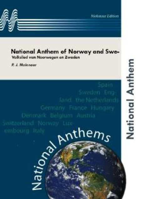National Anthem of Norway and Sweden