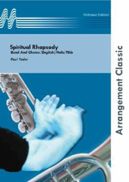 Spiritual Rhapsody