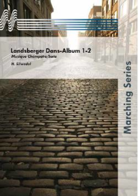 Landsberger Dans-Album 1-2