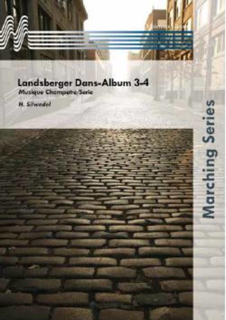 Landsberger Dans-Album 3-4