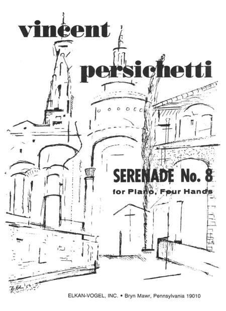 Serenade No. 8