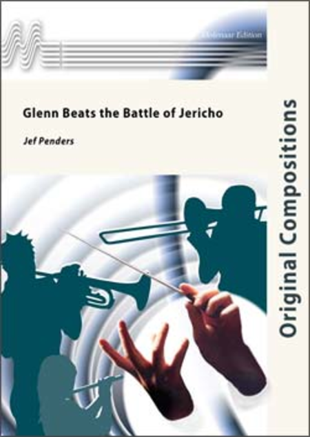 Glenn Beats the Battle of Jericho