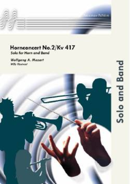 Hornconcert No.2 / KV 417