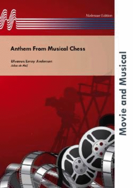 Anthem from Musical Chess