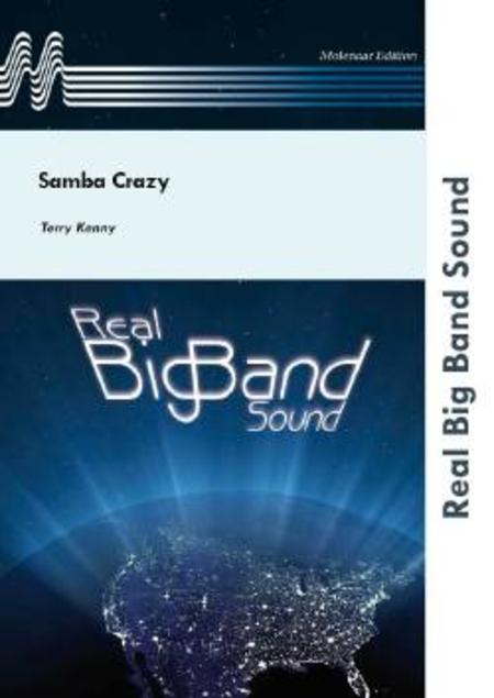 Samba Crazy