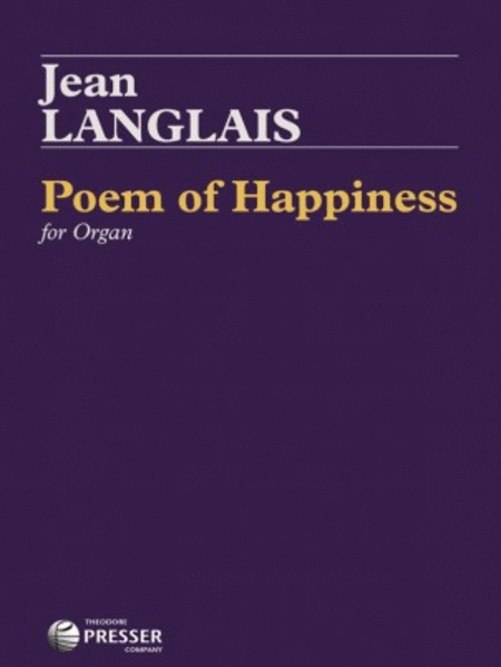 Poem of Happiness
