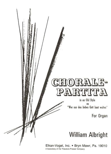 Chorale-Partita