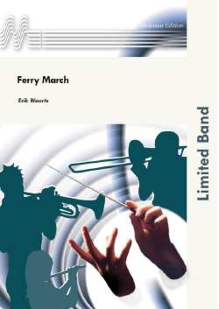 Ferry March