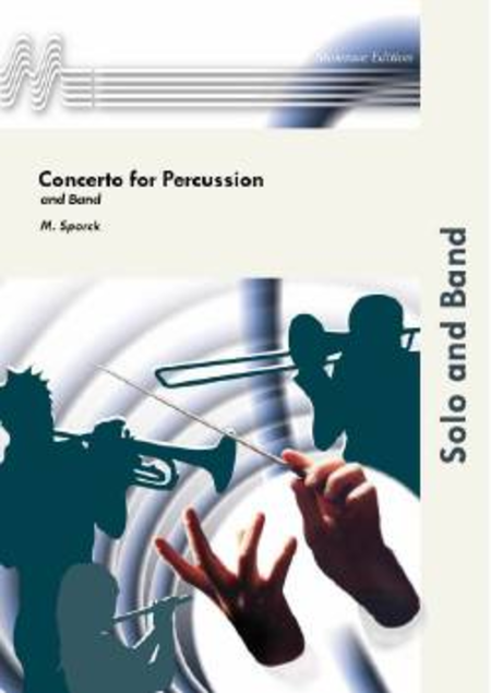Concerto for Percussion and Band