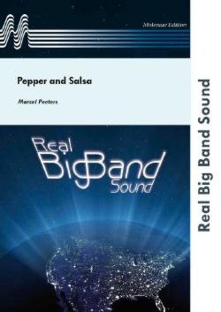 Pepper and Salsa