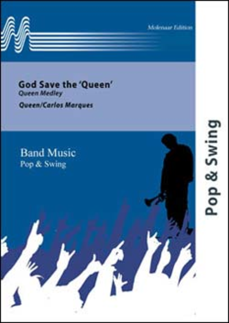 God Save the 'Queen'