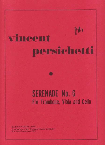 Serenade No.6
