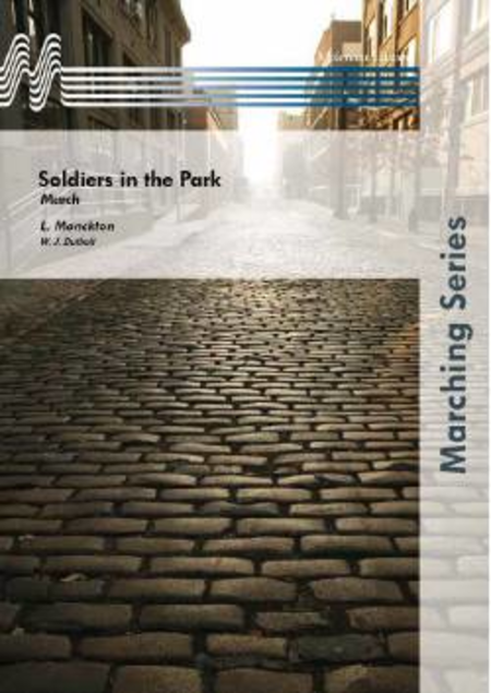 Soldiers in the Park