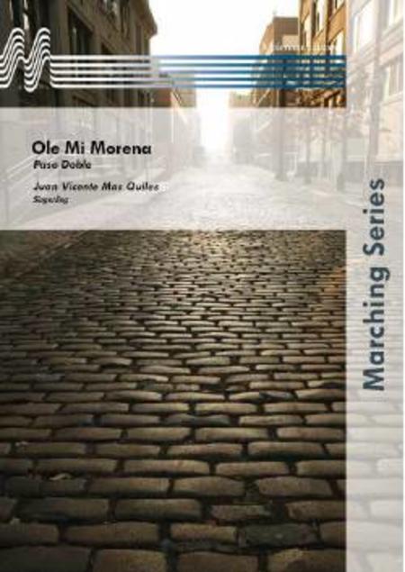 Ole Mi Morena
