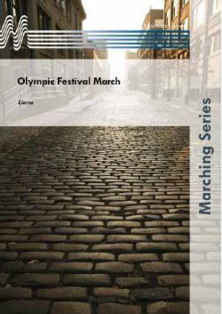 Olympic Festival March