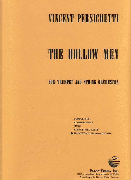 The Hollow Men