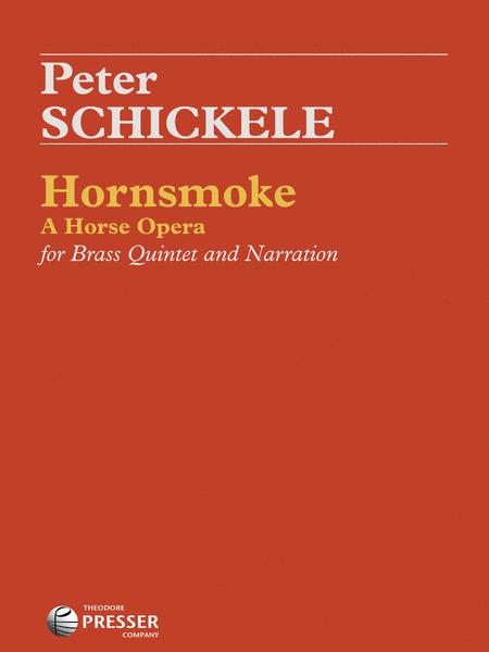 Hornsmoke