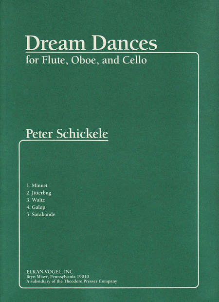 Dream Dances
