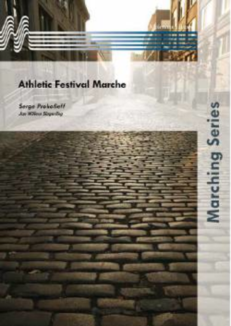 Athletic Festival Marche