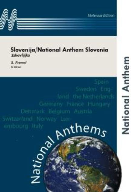 Slovenija (National Anthem Slovenia)