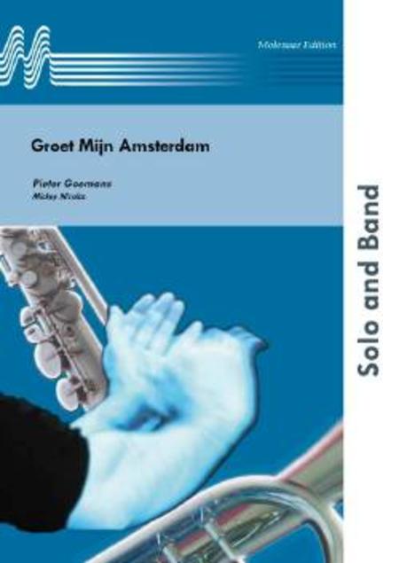 Groet Mijn Amsterdam