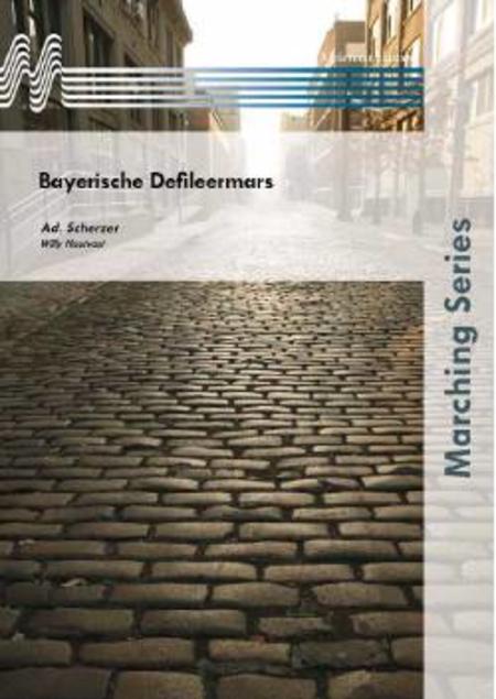 Bayerische Defileermars
