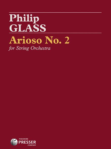 Arioso No. 2