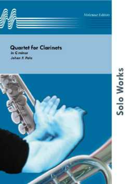 Quartet for Clarinets
