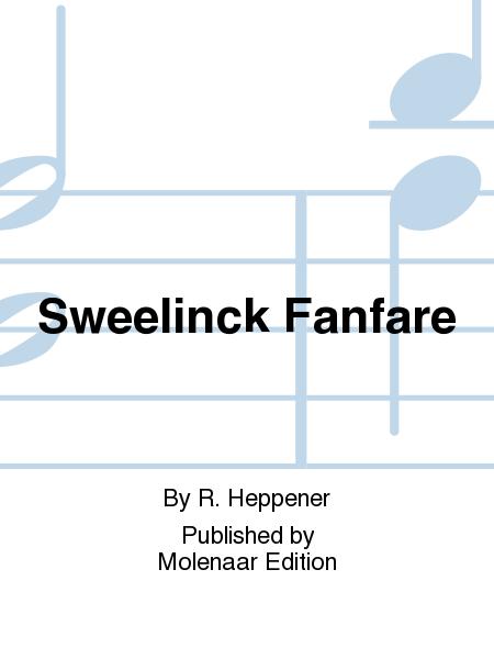 Sweelinck Fanfare