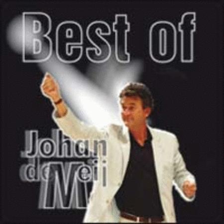 The Best of Johan de Meij - 3CD Box
