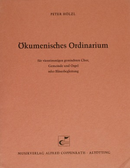 Okumenisches Ordinarium