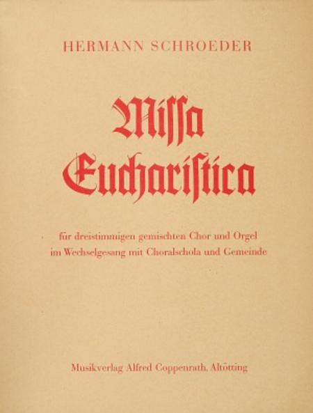 Missa Eucharistica