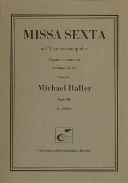 Missa sexta