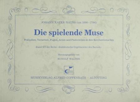 Nauss: Die spielende Muse
