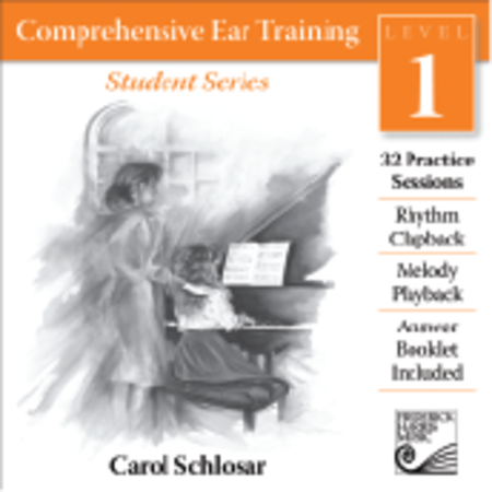 Comprehensive Ear Training: Level 1