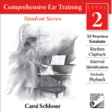Comprehensive Ear Training: Level 2