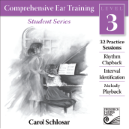 Comprehensive Ear Training: Level 3