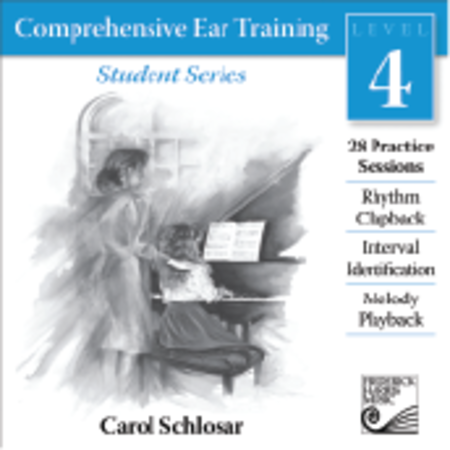 Comprehensive Ear Training: Level 4