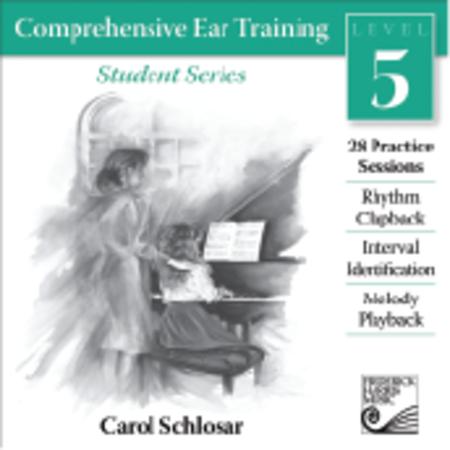 Comprehensive Ear Training: Level 5