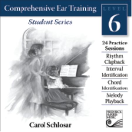Comprehensive Ear Training: Level 6