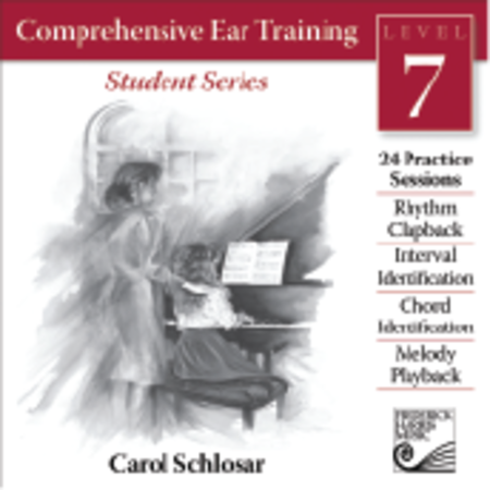 Comprehensive Ear Training: Level 7